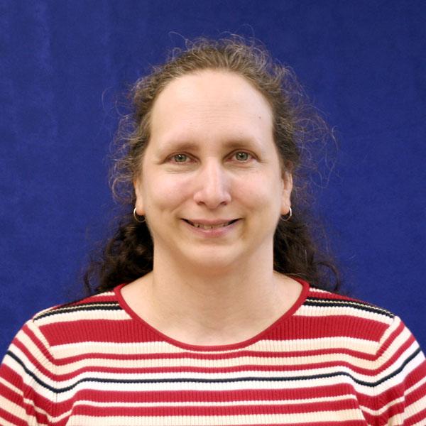 Judith Landin