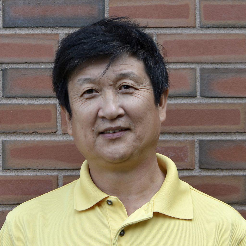kaishuang cao