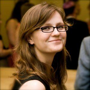 Sarah Hird