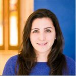 MCB PhD Candidate Kate Castellano Receives 2020 GIGA Fellowship