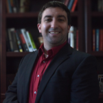 Anthony Patelunas Awarded Fall 2019 Doctoral Student Travel Fellowship
