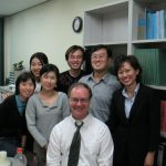 MCB Alum Jeehee Youn Elected President of Korean Assoc. of Immunologists