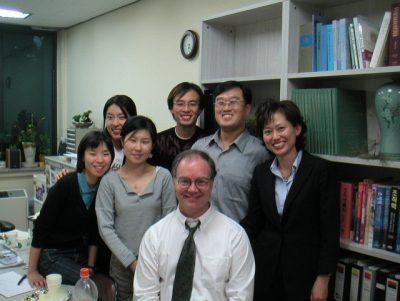 Jehee Youn, Hanyag University