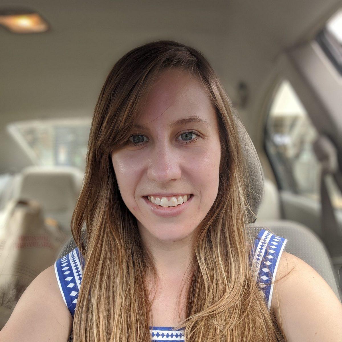 Rebecca Newcomer