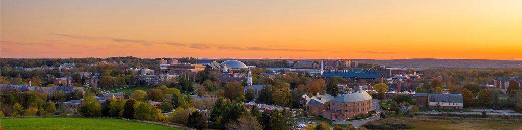 UConn_Sunset